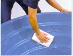 Limpeza de Caixa D agua